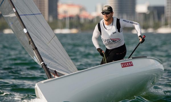 Finn 2020 North Americans Draws High Quality Field