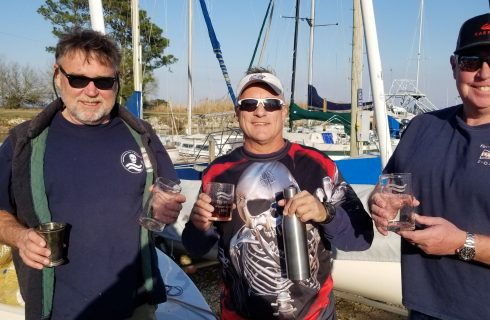 BYC Winter Series