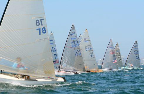 San Diego Olympic Classes Regatta