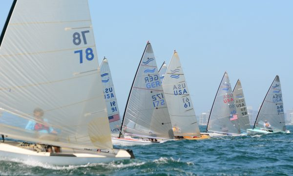 San Diego Olympic Classes Regatta