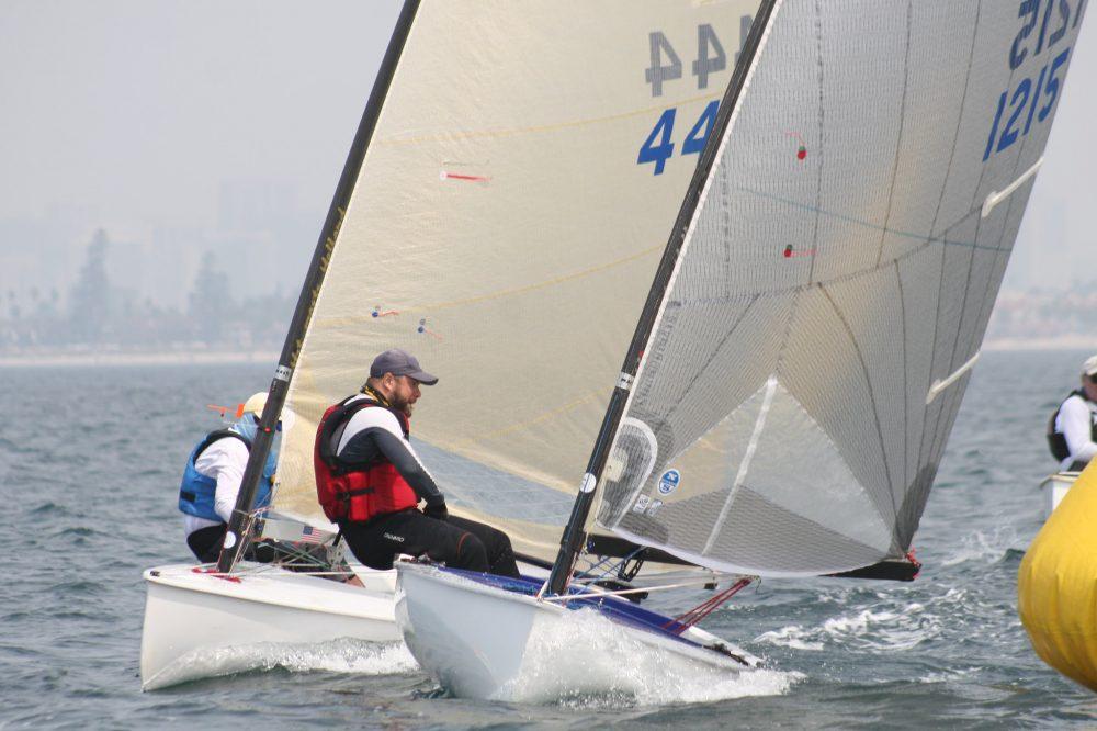 2020 Finn Pacific Coast Championship