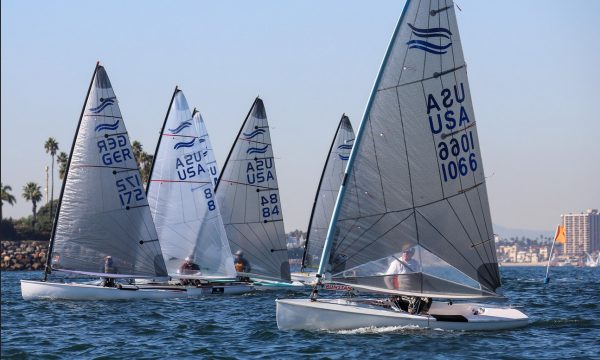 ABYC Turkey Day Regatta