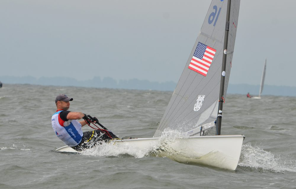 Great Lakes Finn Championship 2019