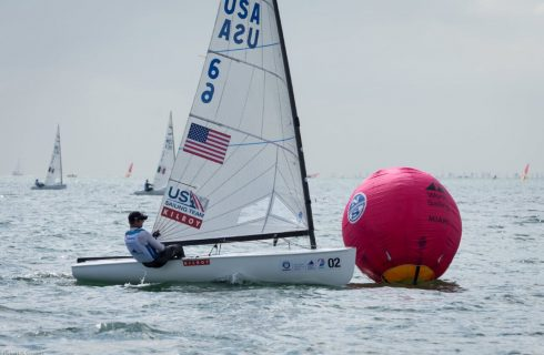 World Sailing Cup Miami – Day 1
