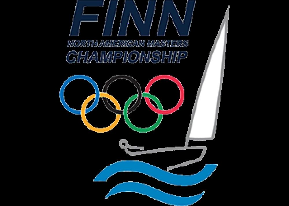 Gregg Morton Wins Finn North American Masters Championship