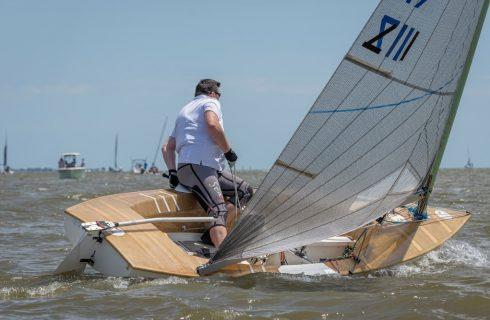Gulf Yachting Association Championship