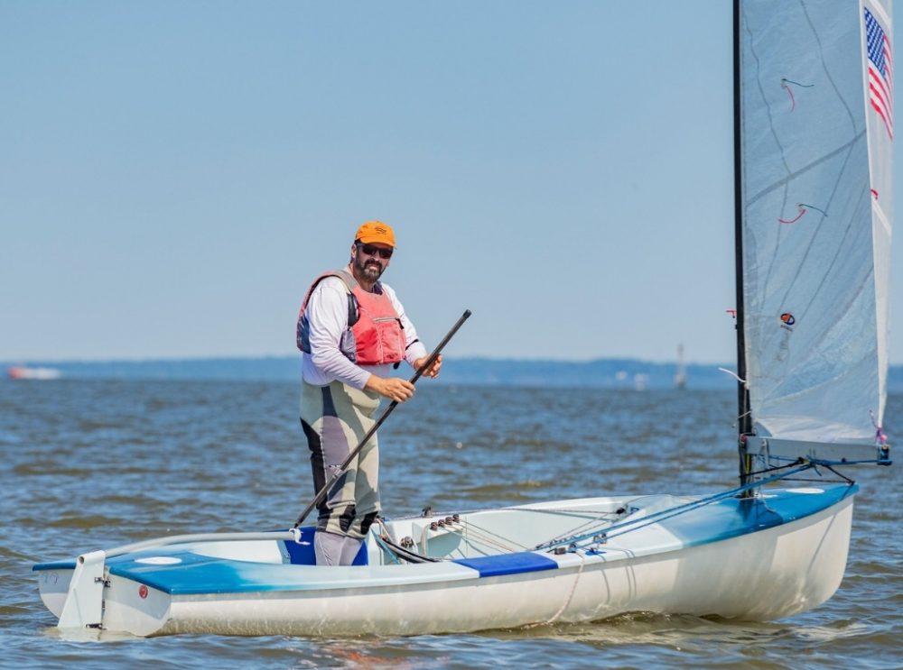 Peck Dominates at the Gulf Coast Championship