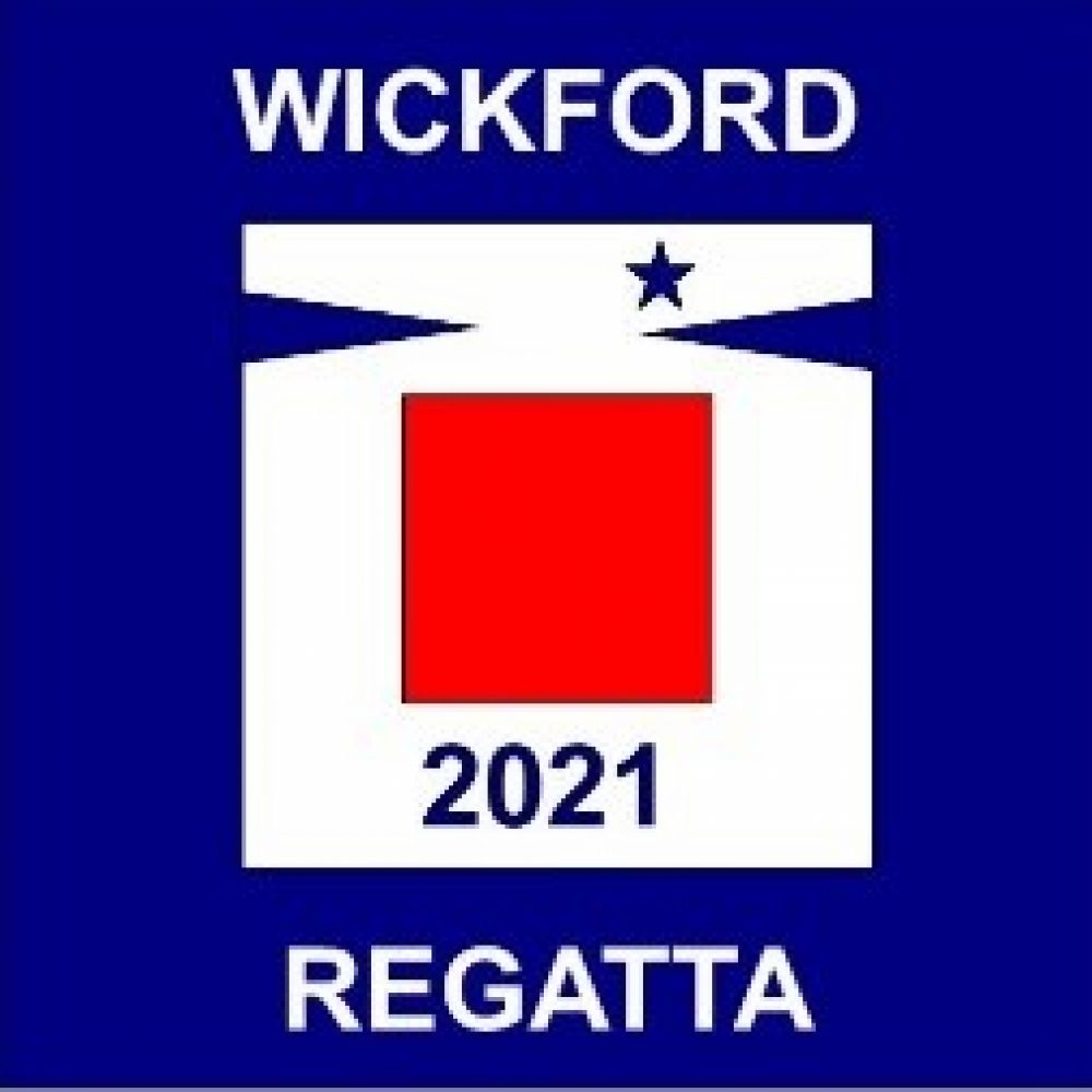 "Wickford Regatta 2021 Registration is OPEN-""Wicked Deals"" until April"