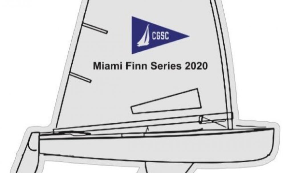 Miami Finn Winter Series (Second)